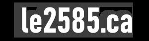 Le2585.ca - Espace commercial à louer secteur Ste-Sophie